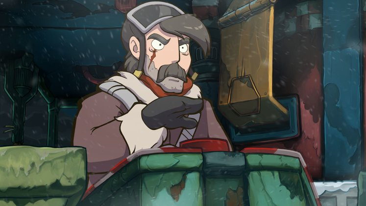 Deponia Doomsday (Quelle: Daedalic Entertainement)