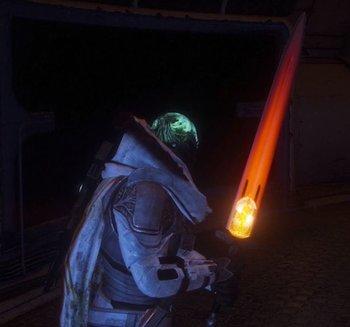 Das normale Schwert