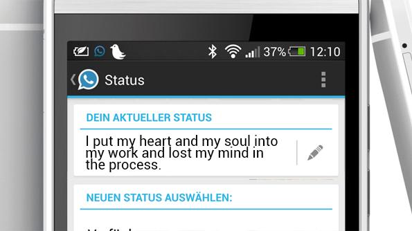 595 x 334 jpeg 96kB, Coole Status Sprche Whatsapp | New Calendar ...