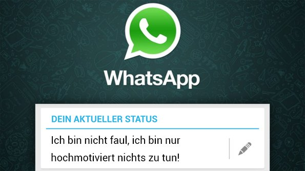 Whatsapp Status Offline Lesen Whatsapp Status Ganz