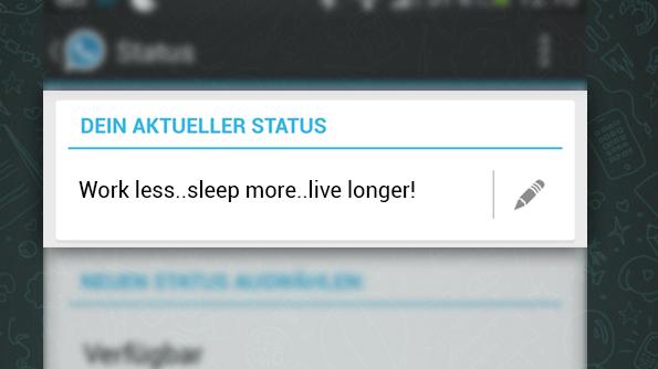 Verwandte Suchanfragen Zu Whats App Status Spruch Abf Pictures to pin ...
