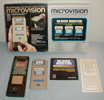 Microvision, 1979
