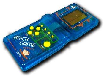 Brick Game, 1985 - 1992