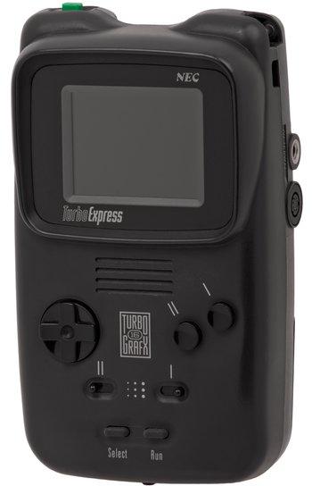 TurboExpress, 1990