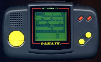 Gamate, 1990