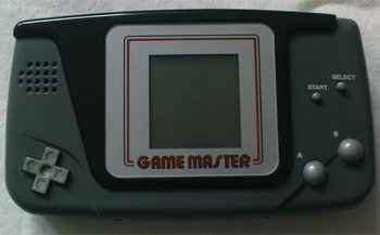 Hartung Game Master, 1990