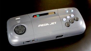 Mega Jet, 1994