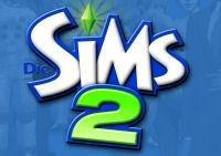 Die Sims 2-Logo