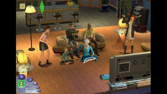how to die in sims 2 ds