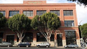 Dolby Laboratories San Francisco