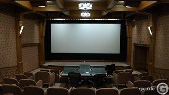 Dolby Laboratories Kinosaal