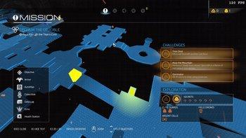 Mission 10: Karte