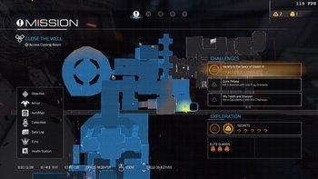 Mission 12: Karte