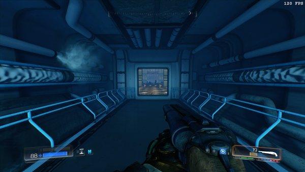 Mission 12: Tür
