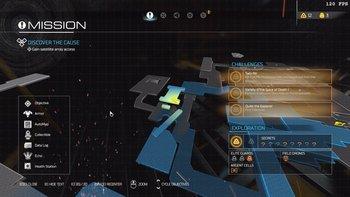 Mission 2: Karte