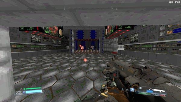 Mission 2: Retro-Kartenausschnitt