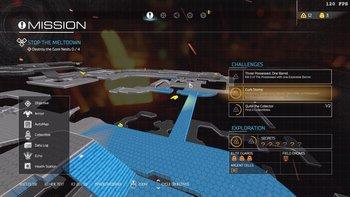 Mission 3: Karte