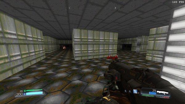 Mission 3: Retro-Kartenausschnitt