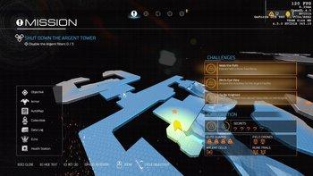 Mission 4: Karte