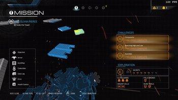 Mission 5: Karte