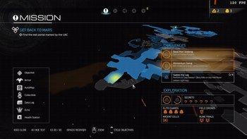 Mission 6: Karte