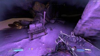 Mission 6: Screenshot