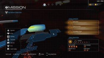 Mission 7: Karte