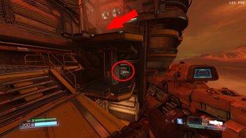 Mission 7: Screenshot 1
