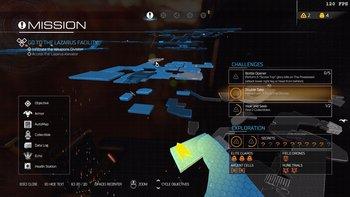 Mission 8: Karte