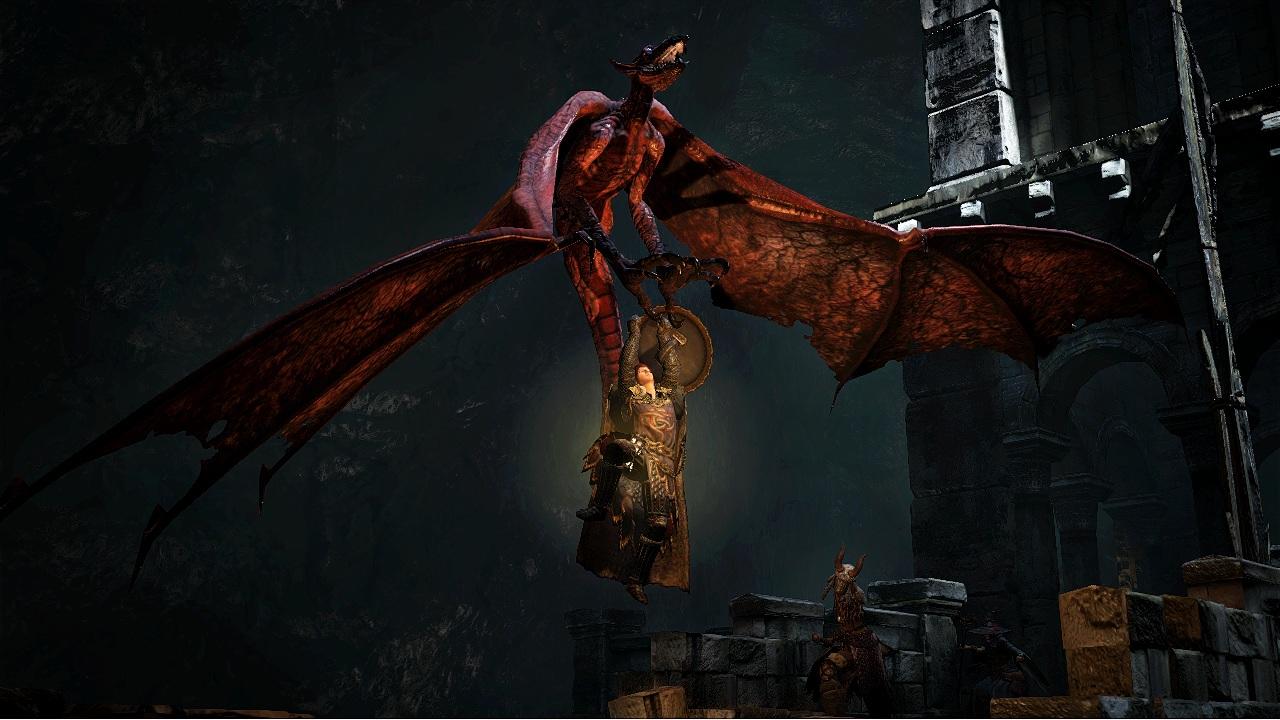 Dragons Dogma Dark Arisen Jetzt Kaufen