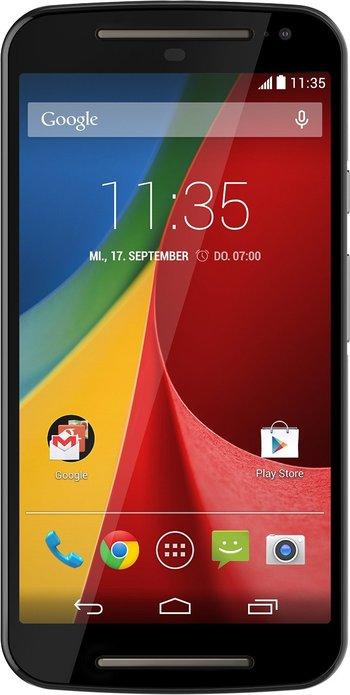Motorola Moto G der 2. Generation