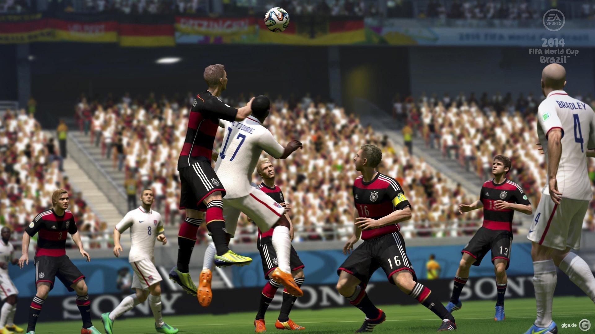 fifa 2014 spiele