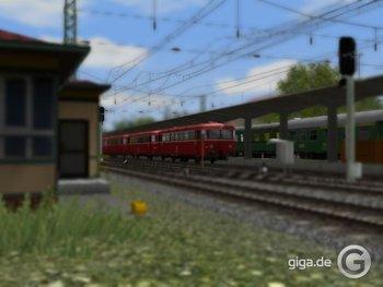 Eisenbahn-Simulator 2013