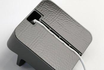 EverDock - Kabel wird einfach reingeklemmt
