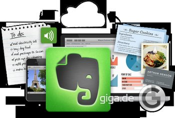 EverNote Download Screenshot 6