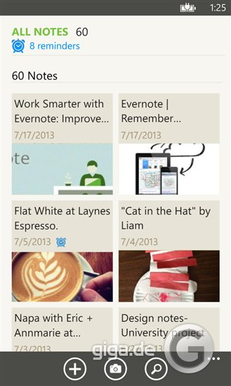 EverNote Download Screenshot 4