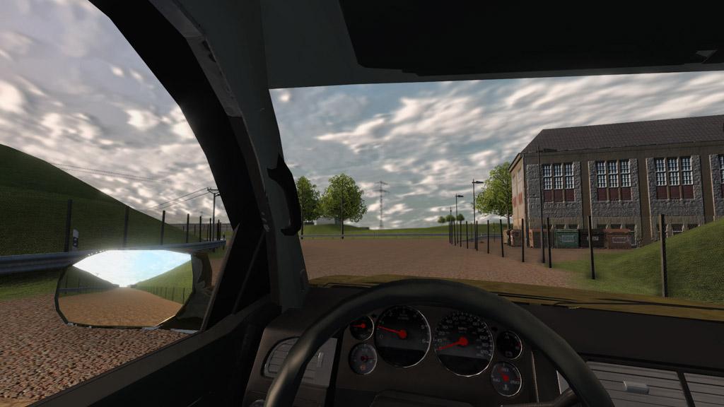 fahr simulator 2012 demo