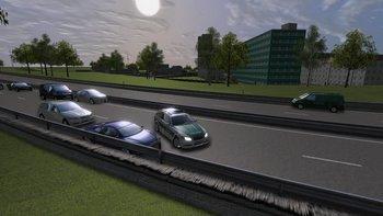 Fahr-Simulator 2012