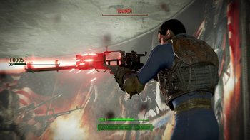 Fallout 4 Screenshot (E3 2015)