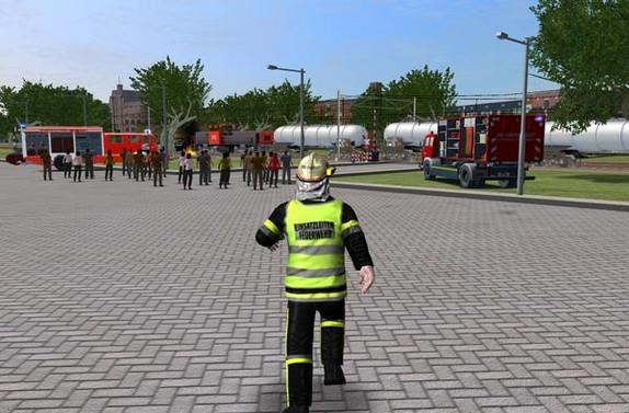 feuerwehr simulator spiele kostenlos downloaden