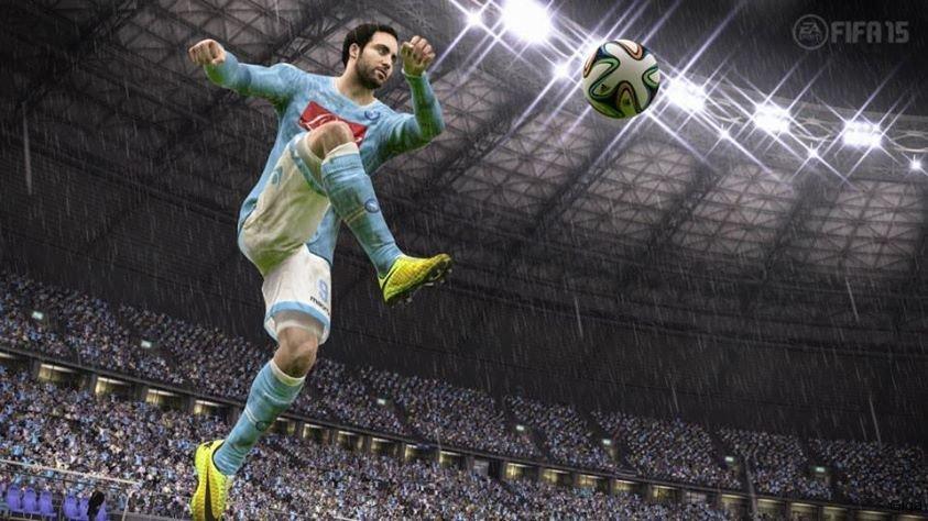Fifa 15 Talente Für Den Karrieremodus Geheimtipps Von Torwart Bis