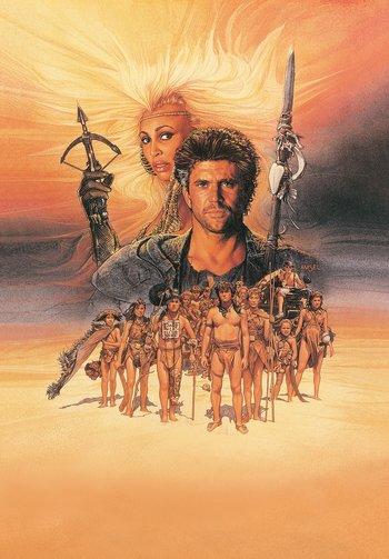 Mad Max - Jenseits der Donnerkuppel (1985)