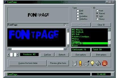 download-font-page-screenshot