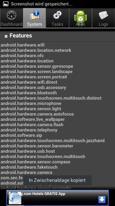 Galaxy S3  Android System Info 15