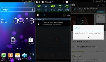 Galaxy S3 Jelly Bean Update - Screenshots 7