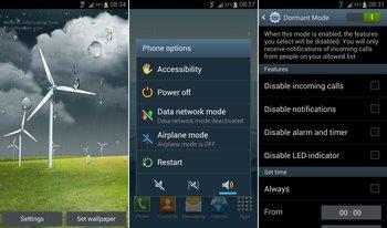 Galaxy S3 Jelly Bean Update - Screenshots 8