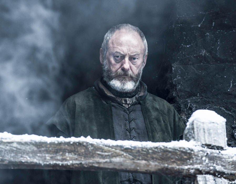 Start Game Of Thrones Staffel 6
