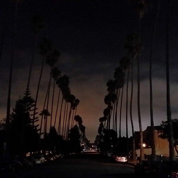 Simply beautiful. #LosAngeles #LA #nofilter #GIGAinLA http://t.co/O2S034n5oc