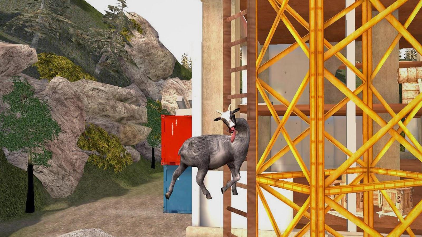 bild 3 5 goat simulator fuer android ios goat simulator