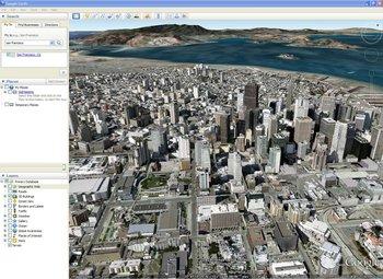 ansicht-der-stadt-san-francisco-mit-google-earth